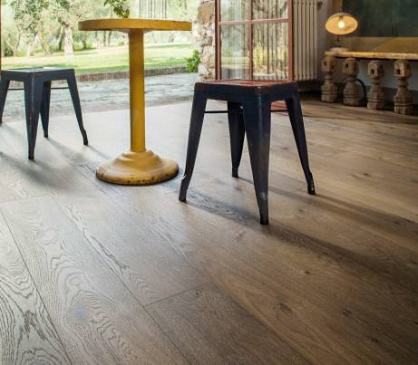 Authentic Strip Flooring Listone Giordano