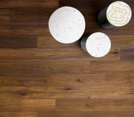Atelier Rustic Wooden Flooring