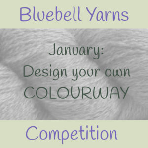 Design your own colourway