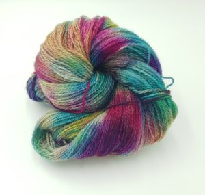 As yet un-named on BFL/Masham 4ply.