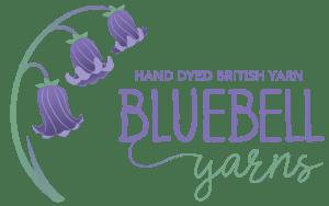 Bluebell Yarns: Hand Dyed British Wool