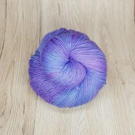One of a kind purple