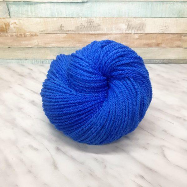 Southdown Aran Blue