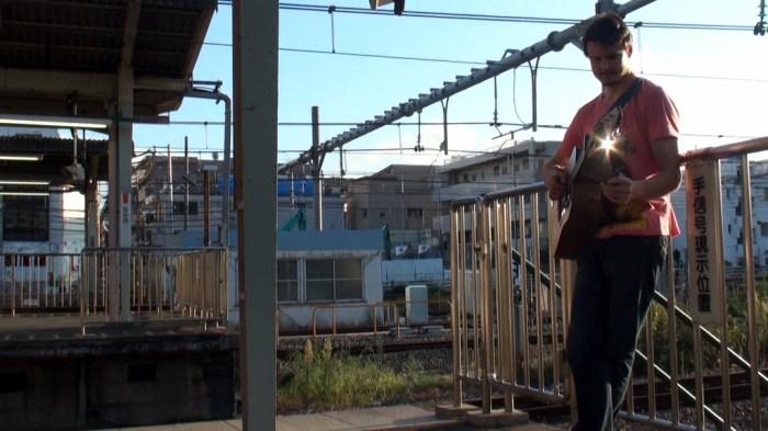 1003 train tracks jam