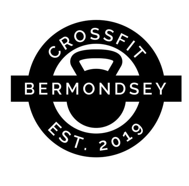 Crossfit Bermondsey Logo