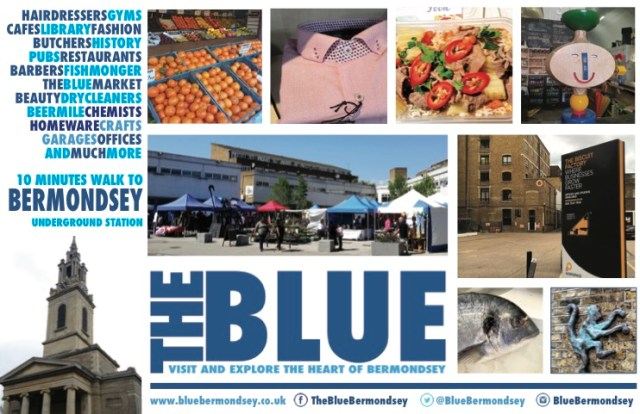 Explore The Blue - South London Press - Halfterm 03