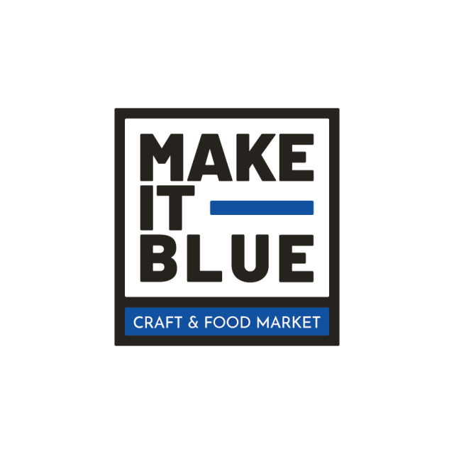 Make It BLue London Logo