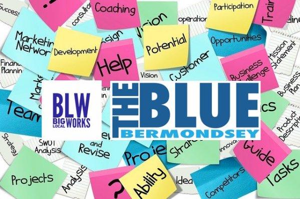 Blue Bermondsey and BLW Southwark Employability Programme