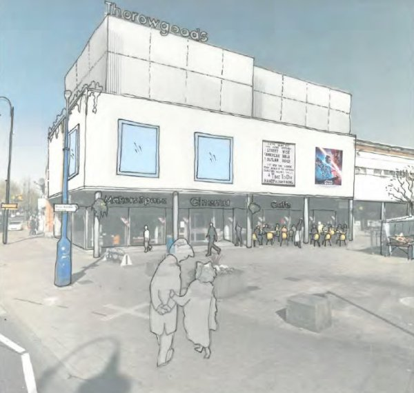 New entertainment venue to champion the craft and cultural heritage of Bermondsey