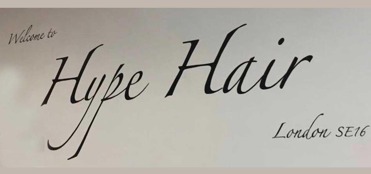 Hype Hair Bermondsey
