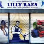 Lilly Raes Shutter