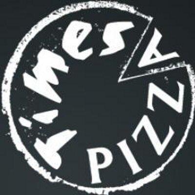 Times Pizza Logo