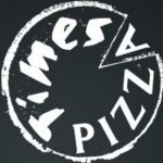 Times Pizza Logo