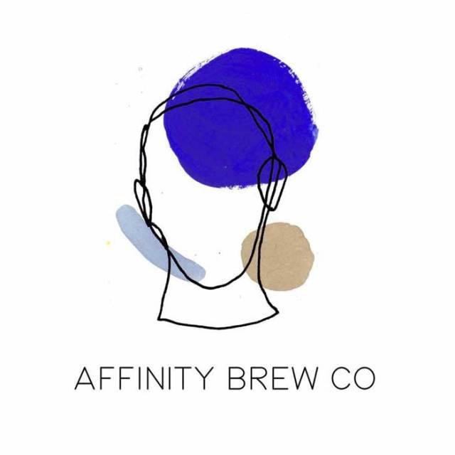 Affinity Brew Co Logo
