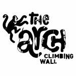 Bermondsey Sports The arch climbing wall logo