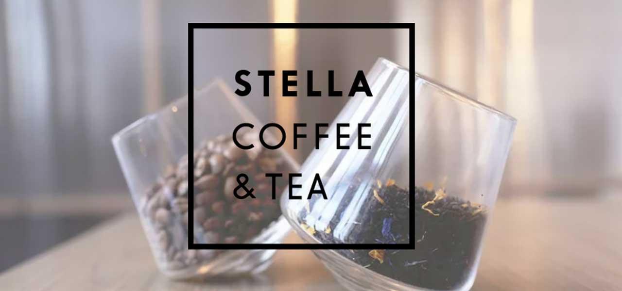 Stella Coffee and Tea