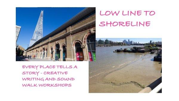 Low Line to Shoreline Walk