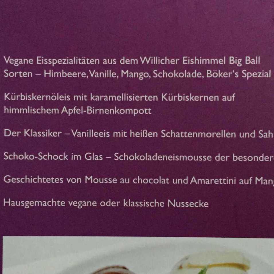 Brunch bei Holger Böker im Richard Wagner