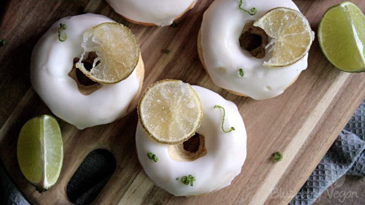 Caipirinha-Donuts