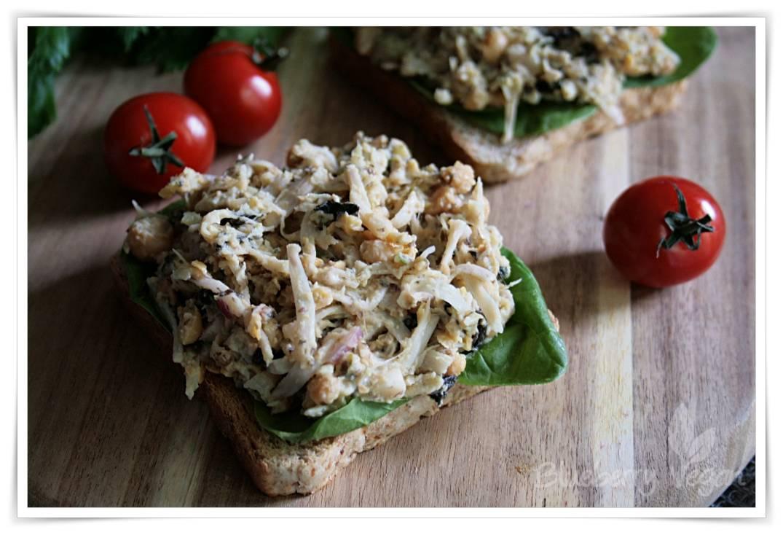 [cml_media_alt id='6351']veganer Thunfischsalat mit Thunfisch und Jackfruit[/cml_media_alt]