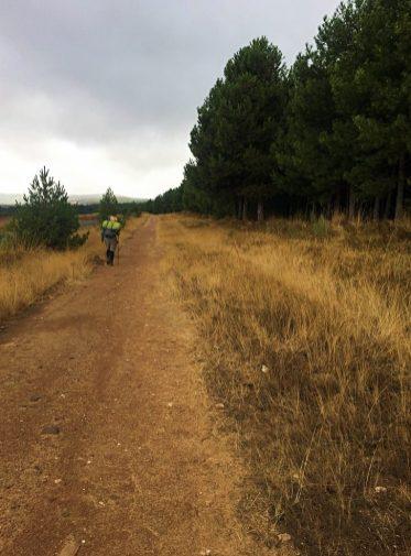 Astorga -> Foncebacón