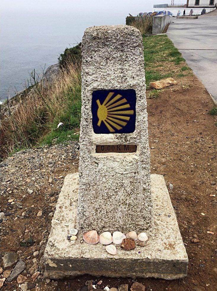 Mein Jakobsweg – Finisterra: Ankunft am Ende der Welt