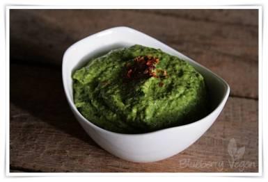 spinat-hummus-vegan-rezept