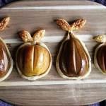 Saftiges Blätterteig-Obst
