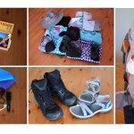Die Via Baltica – Meine Packliste für eine Pilgerreise