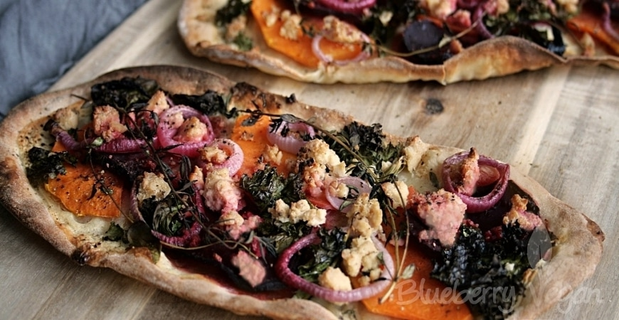 quinoasalat mit edamame und w rzigem zitronen soja dressing blueberry vegan. Black Bedroom Furniture Sets. Home Design Ideas