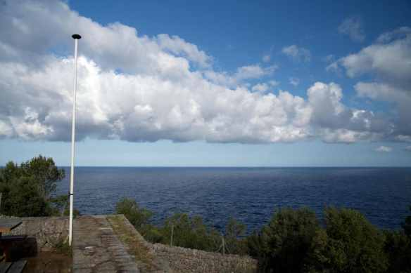 GR 221 Port de Sòller - Refugi Tossals Verds