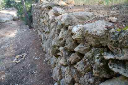 GR 221 Sant Elm - Ses Fontanelles_22