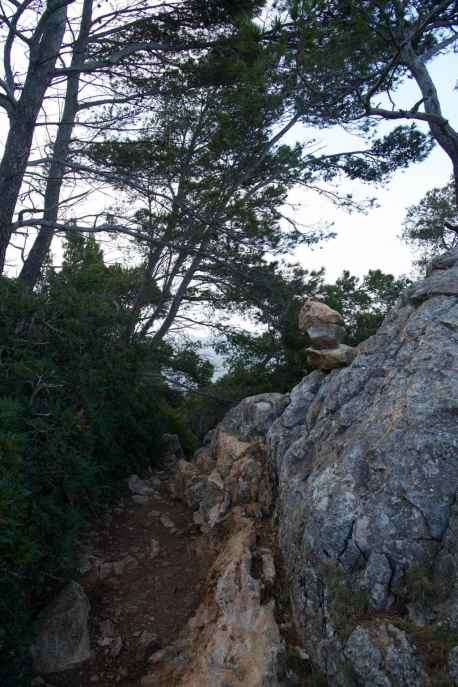 GR 221 Sant Elm - Ses Fontanelles_34