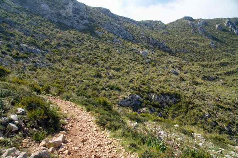 GR 221 Sant Elm - Ses Fontanelles_86
