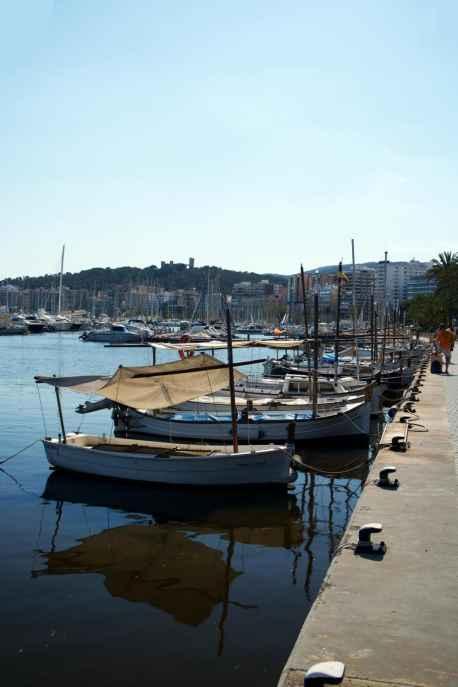 Untervegs in Palma de Mallorca_21