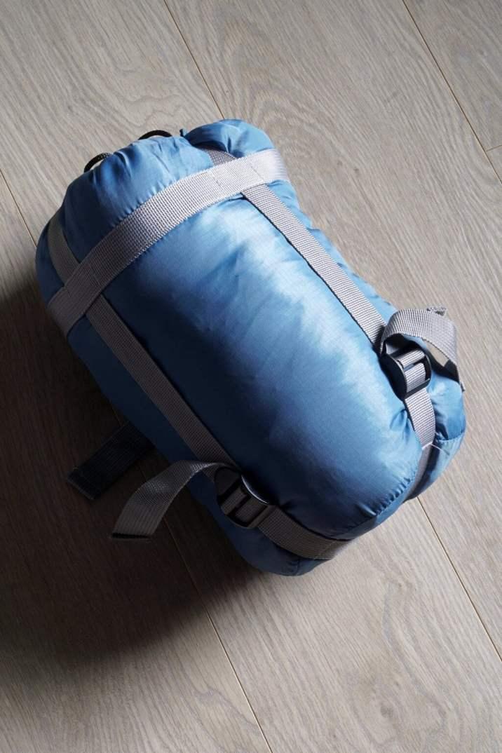 Camino Português – Die Packliste