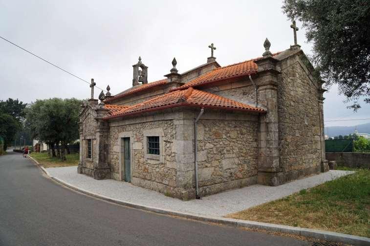 Camino Português DSC01404