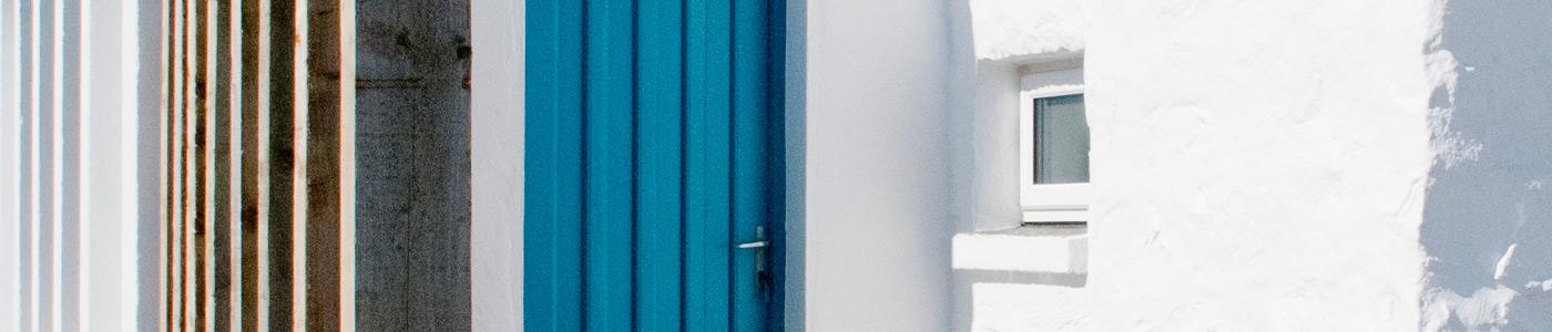 Blue Beyond Cottage