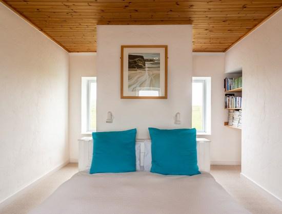 Sunbeam first bedroom