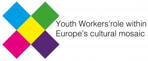 Logo progetto MOSAIC - Mobilità Erasmus+ giovani