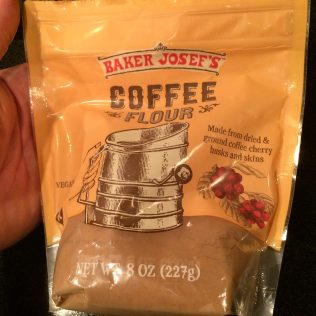 Baker Joe's Coffee Flour