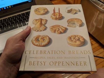My Mom's book