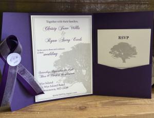 Wye Mills Wedding