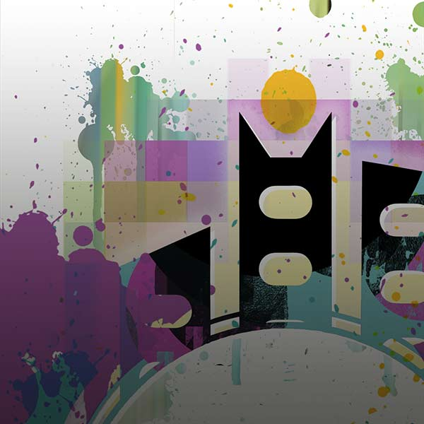 Logo Animation: Nashville Film Festival