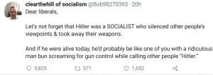 CleartheHillSocialismRatio