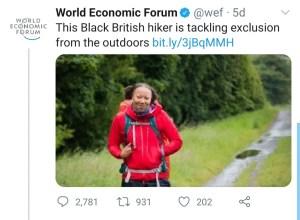 WEF Ratio