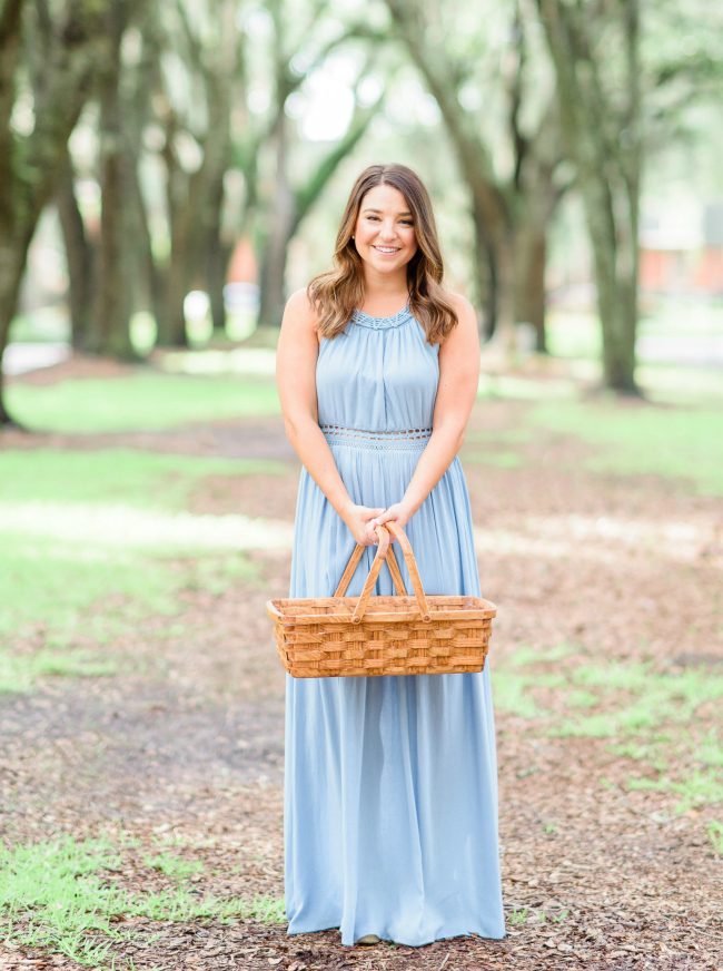 Kelsey Renee | Creator and Author of Blue Cheese Bungalow