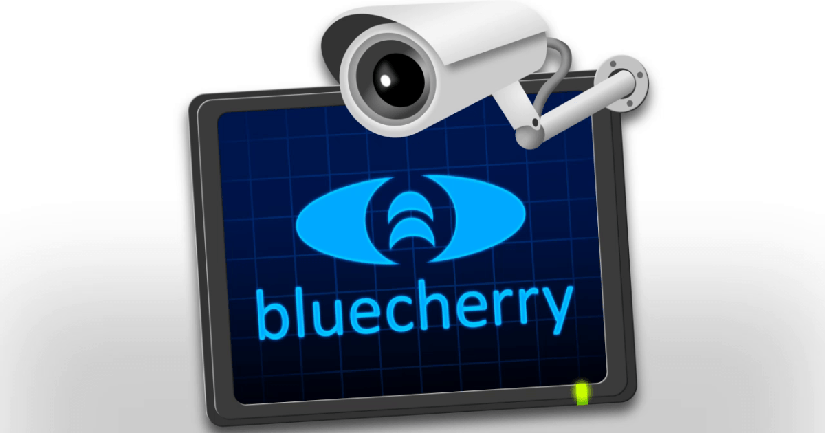 Bluecherry – Powerful Video Surveillance Software