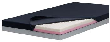 Therapeutic Foam Mattress With Sct Technology Relief Care Pro