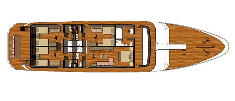 upper-deck-sea-star-journey-galapagos
